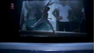 Sammy's final dance (Dance Academy)