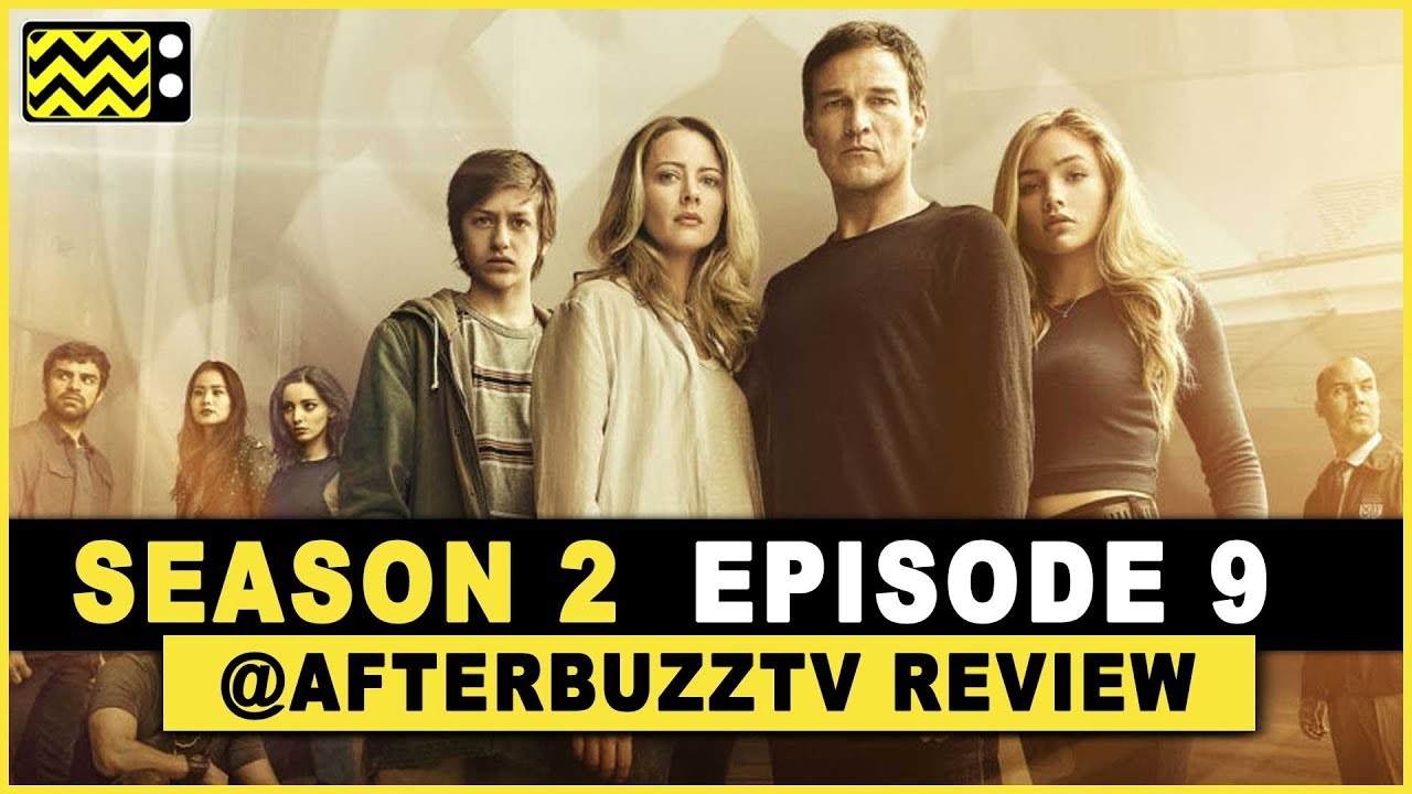 The Gifted Season 2 Episode 9 Review After Show The Best Episode