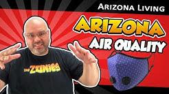 Arizona Air Quality Sucks!                   🌵air quality index 🌵 delhi pollution 🌵 air pollution