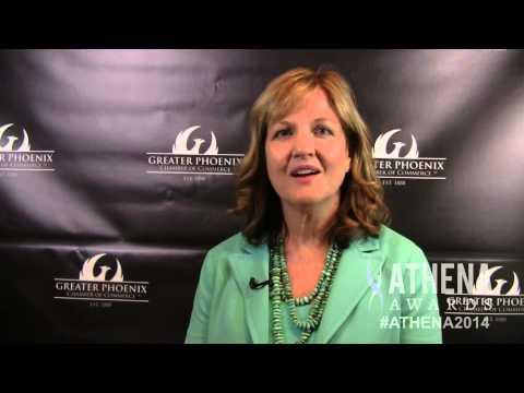 GPCCTV: Tammy McLeod, 2014 Private Sector ATHENA
