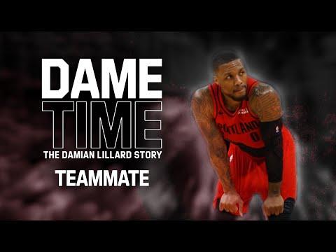 Adidas Basketball | DAME TIME: The Damian Lillard Story | Teammate