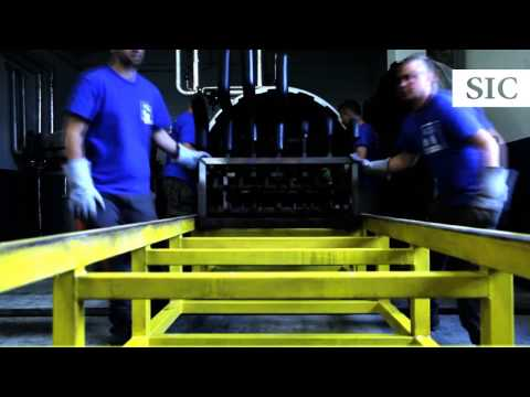 Autoclave -  Rubber Manufacturing