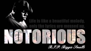 Notorious BIG - Sky's The Limit (Mashup)