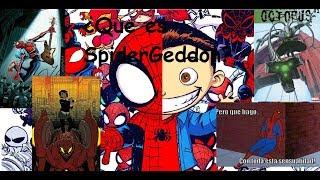 ¿Que es Spidergeddon ?