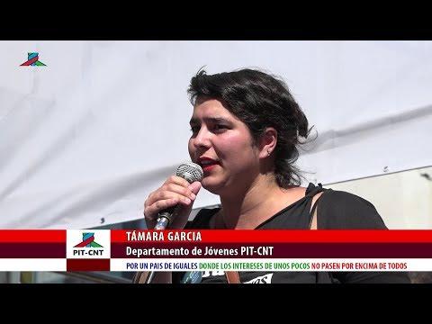 PIT-CNT Tamara Garcia Paro General 22-3-2018