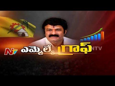 Hindupur MLA Nandamuri Balakrishna    Special Ground Report    MLA Graph    NTV
