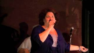 Louise Spencer Live at The Jazz Corner