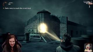 Alan Wake | Episode 5