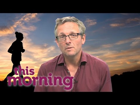 Dr Mosley's Essential Exercise Tips | This Morning