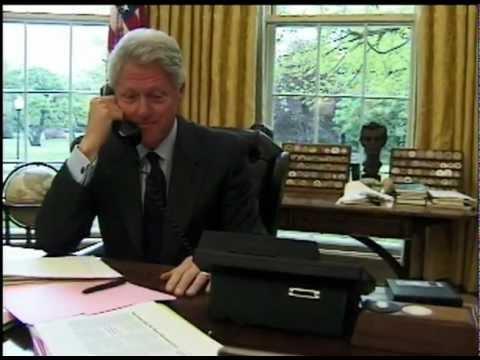 """The Final Days"" White House Correspondents' Dinner Skit"