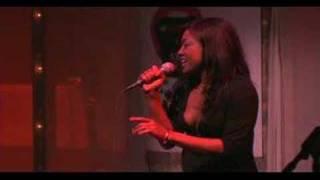 Patina Miller - Random Black Girl