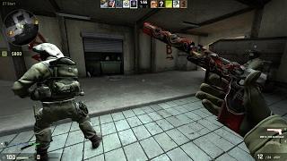 UN MECI PREA USOR!   Counter Strike Global Offensive