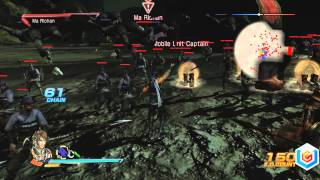 Dynasty Warriors 8 Xbox 360 Gameplay Trailer