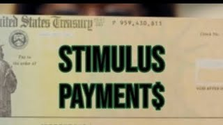 SECOND STIMULUS CHECK UPDATE: $1200 STIMULUS CHECK, UNEMPLOYMENT,  $500 CASH & MORE!