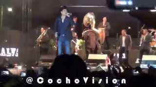 """""""La fory Fay"""" Julion Alvarez en el Macro de la 97.1 Radio de Cuernavaca Morelos 2014"""