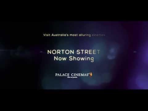Palace Cinemas Cornerstones