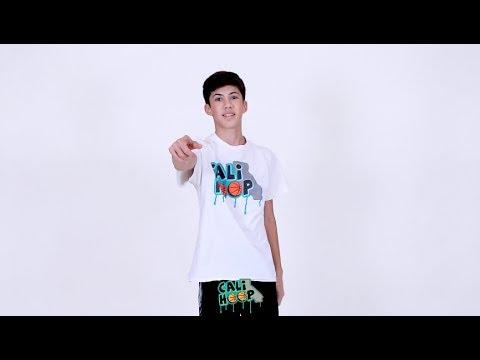 Nick Alvarez  CaliHoop Middle School Madness Mixtape