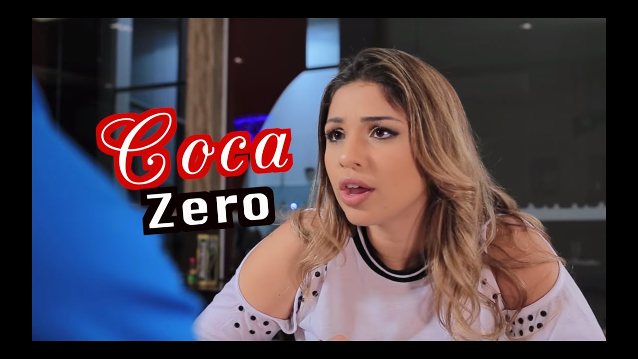 Coca Zero - DESCONFINADOS