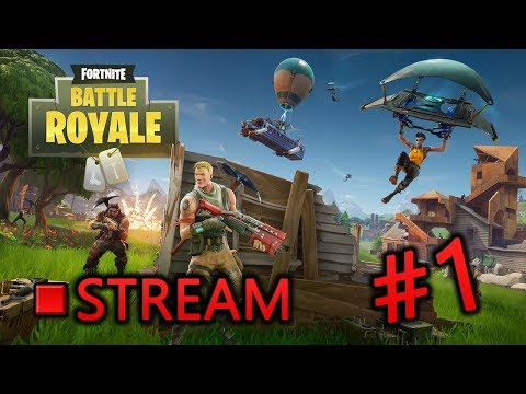 FORTNITE BATTLE ROYALE!! (COMPLETELY FREE)