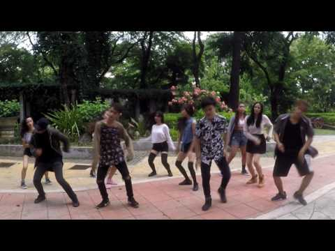 (Philippines) InSeoul and N2E Artists - Really Really Dance Cover