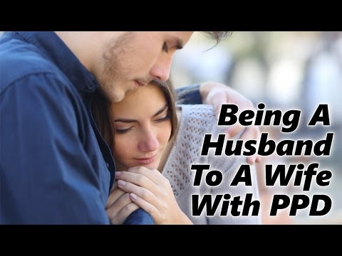 Being A Husband To A Wife With PPD - A Walk To Remember  (Episode 5)