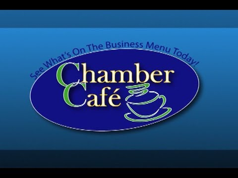 Chamber Cafe - Dr. Ali Hassan & Mona Hassan