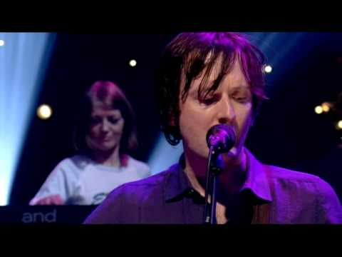Pulp - Sorted For E`s And Wizz (Jools Holland 2002)