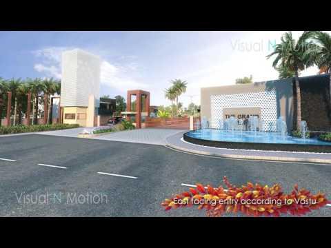 LKG Infra presents - The Grand Avenue, Itarsi