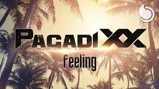 Pagadixx - Feeling (Official Audio)