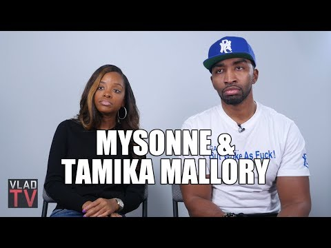 Tamika Mallory & Mysonne on Getting Kicked Off AA Flight, Me