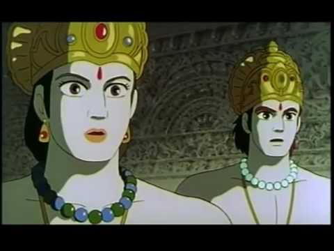 Ramayana  sottotitoli italiano