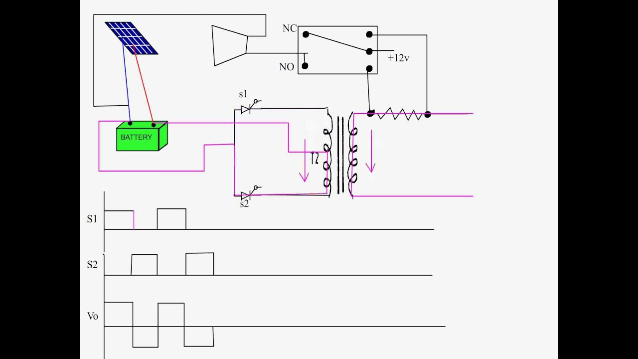 hight resolution of electric fence circuit diagram 555 how fence energizer works youtuberh youtube com