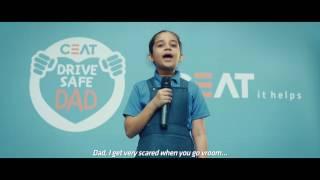 Drive Safe Dad – #CEATBobblehead