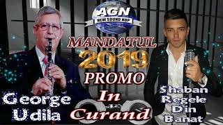 Shaban Regele Din Banat - Mi S-a Terminat MANDATUL (PROMO) in curand video