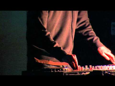 dj sniff and paul bell part 4 at Guildford International Music Festival