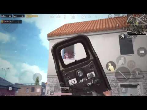Bucak PUBG Sniper Edit