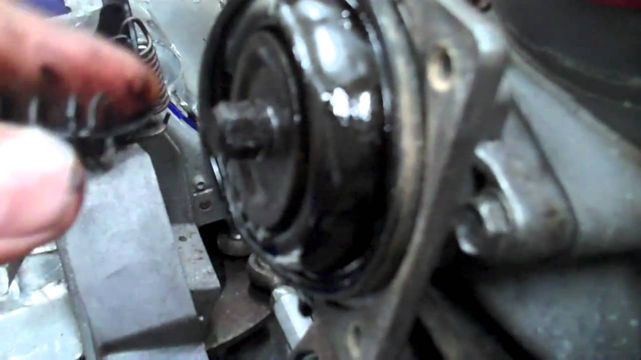 How To Replace Exhaust Valve Diaphragmmp4 Youtube An Irrigation Diaphragm