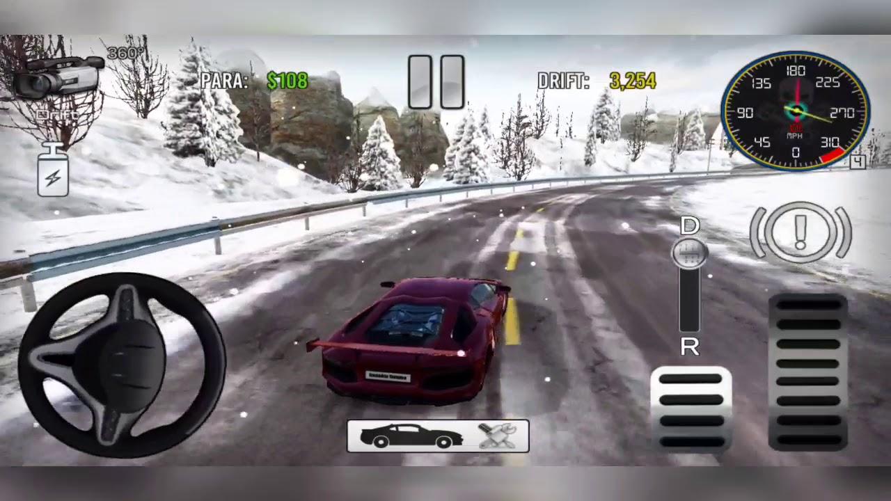 Megane Drift And Driving Simulator Android Gameplay Car Games