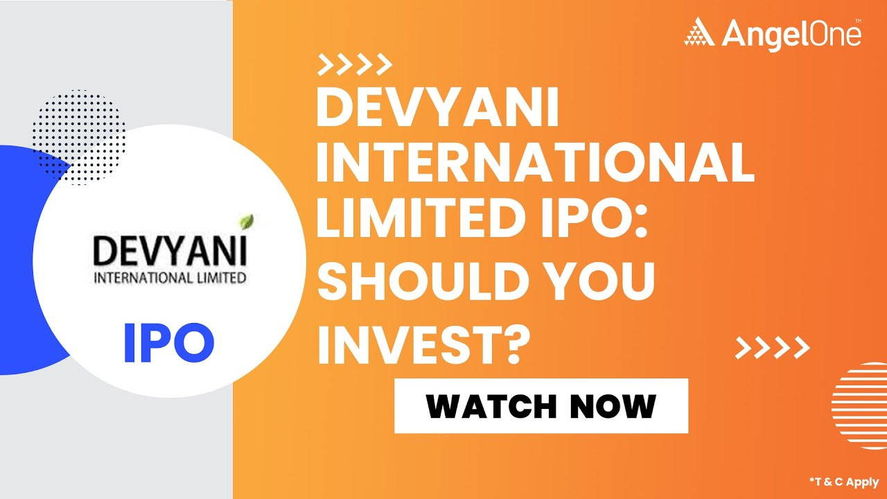 Devyani International IPO | IPO date, financials, price, latest news, analysis | IPO Review