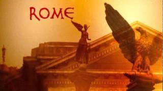 Rome HBO Main Theme