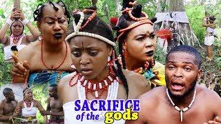 Sacrifice Of The Gods Season 3 (New Movie) 2018 Latest Nollywood Movie | Latest African Movies 2018