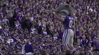 "K-State Cheer | ""Willie"" The Wildcat"