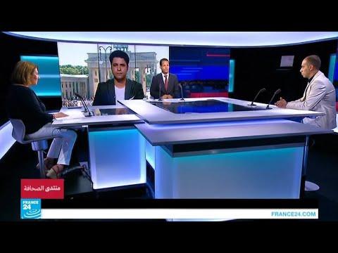 الأزمة الخليجية.. هل انحاز الإعلام الغربي لقطر؟  - نشر قبل 3 ساعة