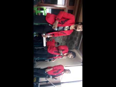 Cinta tg tulus by TASYA MUSIC N THE BOYS TRIO