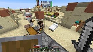 Minecraft Servidor 1.14 - Directo 1
