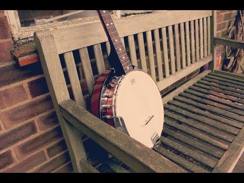 Cowboy Country Wild Western Instrumental In E Minor