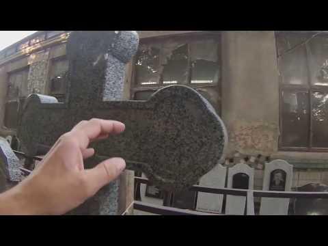 Выставка памятников C крестами | Памятник из гранита  | Варианты с Крестом. Чернигов купить памятник