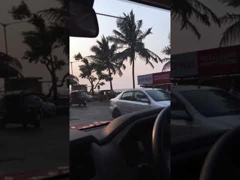 Bandstand visit , mumbai
