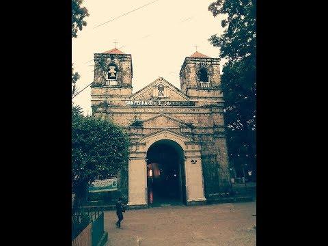 San Fernando Rey Parish Church, Liloan Part 2 | Cebu Philippines Travel | Exploring Cebu Channel
