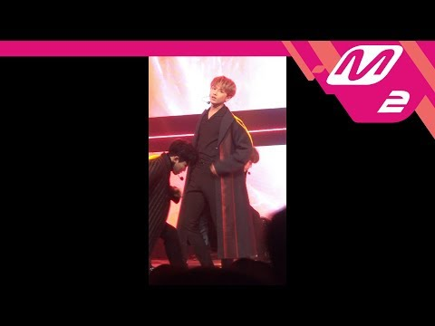 [MPD직캠] 세븐틴 준 직캠 '고맙다(THANKS)' (SEVENTEEN JUN FanCam) | @MCOUNTDOWN_2018.2.8